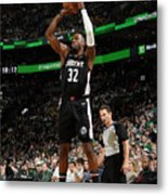 Jeff Green Metal Print