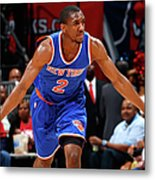 Langston Galloway Metal Print