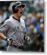 Mark Teixeira Metal Print