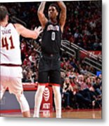 Marquese Chriss Metal Print