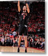 Michael Carter-williams Metal Print