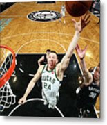 Pat Connaughton Metal Print