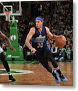 Seth Curry Metal Print