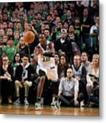 Terry Rozier Metal Print