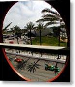 Toyota Grand Prix of Long Beach - Day 3 Metal Print