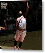 Tristan Thompson Metal Print