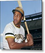 Willie Stargell Metal Print