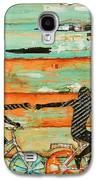 The Chase Galaxy S4 Case by Danny Phillips
