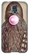 Big Chew Galaxy S5 Case by Eric Fan
