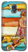 Child's Play Galaxy S5 Case by Danny Phillips