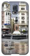 Cordoba Spain City Centre Galaxy S5 Case by Nathan Rupert