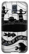 Sea Hunt Galaxy S5 Case by Megan Dirsa-DuBois