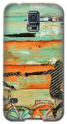 The Chase Galaxy S5 Case by Danny Phillips