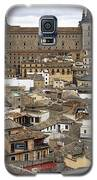 Toledo Spain Cityscape Galaxy S5 Case by Nathan Rupert