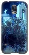 Paros Island Beauty Greece  Galaxy S5 Case by Colette V Hera Guggenheim