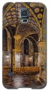 Aachen, Germany - Cathedral Ambulatory Galaxy S5 Case by Mark Forte