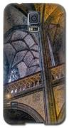 Aachen, Germany - Cathedral - Nikolaus-michaels Chapel Galaxy S5 Case by Mark Forte