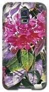 April Dreams  Galaxy S5 Case by David Lloyd Glover