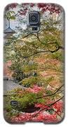 Autumn  Galaxy S5 Case by Tad Kanazaki