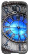 Bromo Seltzer Tower Clock Face #4 Galaxy S5 Case by Marianna Mills
