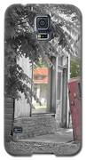 Funk's Grove V Galaxy S5 Case by Dylan Punke