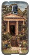 Kew Gardens, England - King William's Temple Galaxy S5 Case by Mark Forte