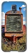 Mccormick-deering Galaxy S5 Case by Amanda Smith