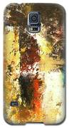 November Evening 2 Galaxy S5 Case by Patricia Lintner