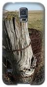 Open Post Galaxy S5 Case by Dylan Punke
