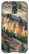Painted Hills Galaxy S5 Case by Jacqui Boonstra