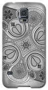 Something2 Galaxy S5 Case by Megan Dirsa-DuBois