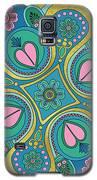 Something3 Galaxy S5 Case by Megan Dirsa-DuBois