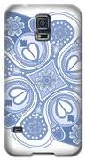 Something4 Galaxy S5 Case by Megan Dirsa-DuBois