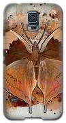 Butterfly Splash Galaxy S5 Case by Jacqui Boonstra