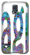 Imagine 1006 Galaxy S5 Case by Corinne Carroll