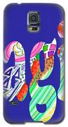 Imagine 1017 Galaxy S5 Case by Corinne Carroll