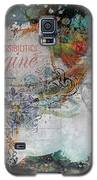 Imagine Possibilities Galaxy S5 Case by Jacqui Boonstra