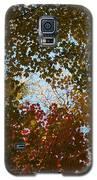 Shadow Canopy Galaxy S5 Case by Dylan Punke