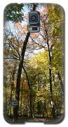 Transitioning Merwin Canopy Galaxy S5 Case by Dylan Punke