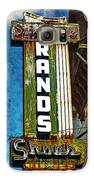 Rands Galaxy S6 Case by Wayne Gill