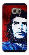 Che Galaxy S6 Case by Chris Mackie
