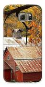 Country Living Galaxy S6 Case by Janet Moss