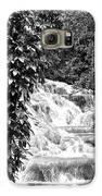 Dunn's River Galaxy S6 Case by Thomas Leon