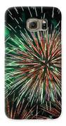 Fireworks Galaxy S6 Case