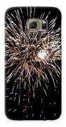 Fireworks Galaxy S6 Case by Mark Malitz