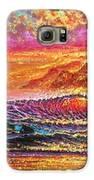 Lava Tube Fantasy Galaxy S6 Case by Joseph   Ruff