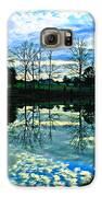 Mirror Image Galaxy S6 Case by Jinx Farmer