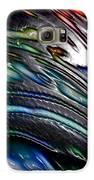Pacific Ocean Galaxy S6 Case by Coal