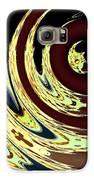 Planetoidal Amplitude Galaxy S6 Case