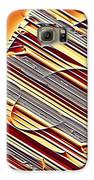 Tapestry Galaxy S6 Case by Mike Turner